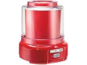Hamilton Beach  68881  1.5 Quart Ice Cream Mixer, Red