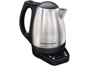 Hamilton Beach 40996Z Programmable 1.7 Liter Kettle