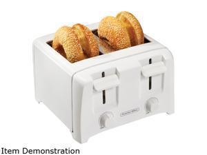 Proctor Silex 24610 4 Slice Toaster