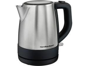Hamilton Beach  40998  Stainless Steel  1 Liter Electric Kettle