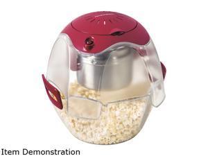 Hamilton Beach  73310  Red  Party Popper Popcorn Popper