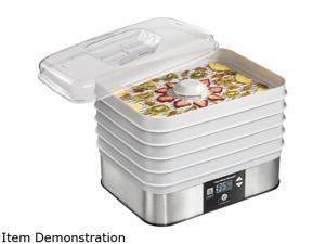 Hamilton Beach  32100  5 Tray Food Dehydrator