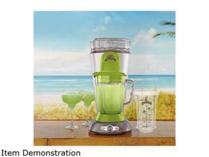 Margaritaville DM0700-000-000 Bahamas Frozen Concoction Maker with No-Brainer Mixer and Easy Pour Jar