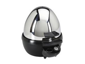 AROMA AEB917 Stainless Steel Egg Boiler