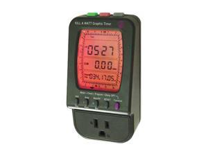P3 International P4480 Kill-A-Watt Electricity Usage Monitor