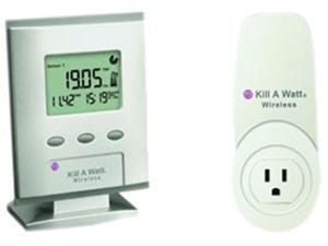 P3 International P4200 Kill-A-Watt Wireless Display