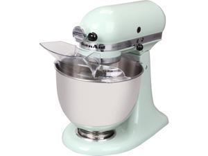KitchenAid KSM150PSPT Artisan Series 5-Quart Tilt-Head Stand Mixer Pistachio
