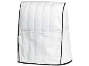 KitchenAid KMCC1WH Stand Mixer Coth Cover White