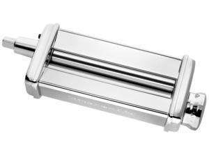 KitchenAid KPSA Pasta Sheet Roller Silver