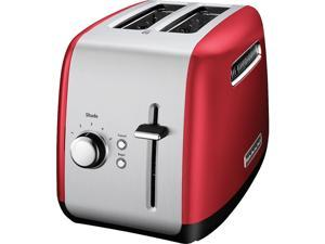 KitchenAid KMT2115ER Empire Red 2 Slice Toaster