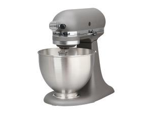 KitchenAid KSM95GR Ultra Power Tilt-Head 4 ½ Quart Stand Mixer Gray
