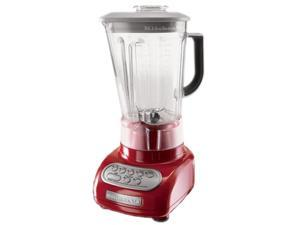 KitchenAid KSB1570ER EMPIRE RED 56 oz. Jar Size Classic Blender 5 speeds