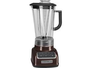 KitchenAid KSB1575ES Espresso 60 oz. Jar Size Diamond Blender 5 speeds