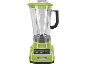 KitchenAid KSB1575GA Green Apple 60 oz. Jar Size Diamond Blender 5 speeds