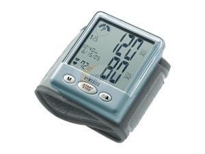 HOMEDICS BPW200 TheraP Automatic Wrist Blood Pressure Monitor