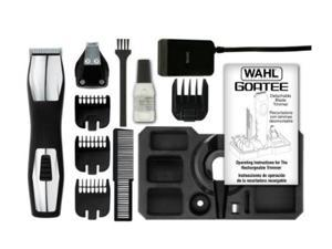WAHL 9855-100 Goatee Rechargable Trimmer