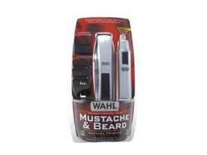 WAHL 5537-420 Edger/Trimmer & Clipper Complete Styling Kit