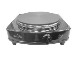 RIVAL Single Solid Burner SB150
