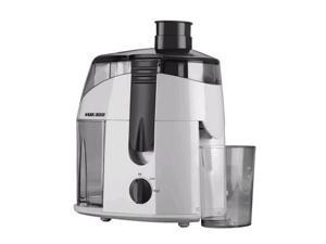 Black & Decker JE2050 FRUIT & VEGETABLE JUICE EXTRACTOR