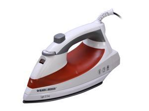 Black & Decker F920 Light N Easy Steam-spray-nonstick Iron