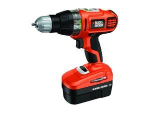 Black & Decker SS18C 18V Smart Select Cordless Drill Driver