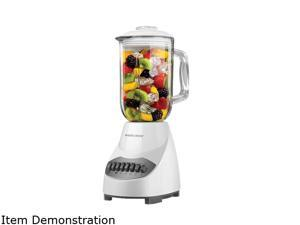 Black & Decker BL2010WG 10 Speed Glass Jar Blender