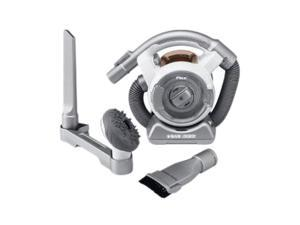 Black & Decker FHV1200 FLEX Cordless Mini Canister Vacuum