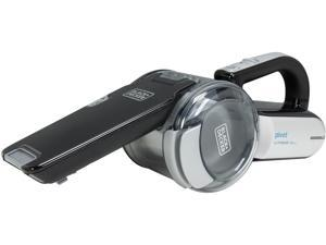 Black & Decker BDH2000PL 20V MAX* Lithium Pivot Vac Black