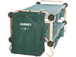 Disc-O-Bed CamOBunkXL2Organizers2Cabinets