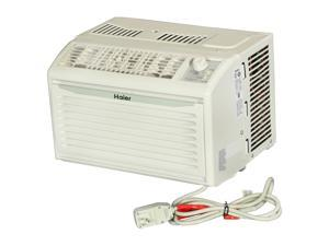 Haier HWF05XCK 5,000 Cooling Capacity (BTU) Window Air Conditioner