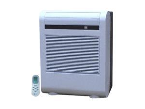 amana ap077r 7 000 cooling capacity btu portable air conditioner. Black Bedroom Furniture Sets. Home Design Ideas
