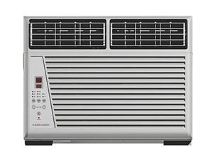 Black & Decker BWE25A 25,000 Cooling Capacity (BTU) Window Air Conditioner with Remote Control