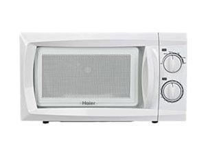 Haier 0.6cf Microwave HCM610BEWW