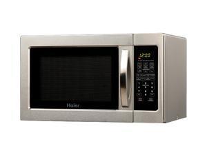 Haier 1.0cf Microwave HMC1085SESS