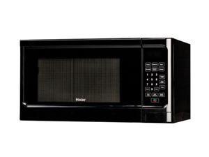 Haier 1.1cf Microwave HMC1120BEBB