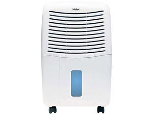 Haier DE45EK Electronic Dehumidifier White