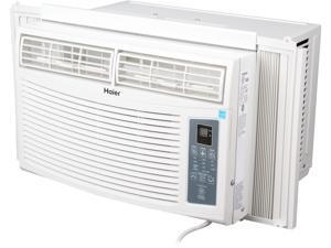 Haier ESA408M 8,000 Cooling Capacity (BTU) Window Air Conditioner