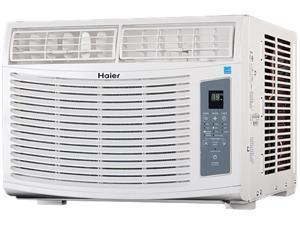 Haier ESA412M 12,000 Cooling Capacity (BTU) Window Air Conditioner