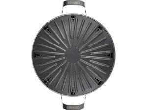 Circulon  83562  12-Inch Round Stovetop Grill with Accessories