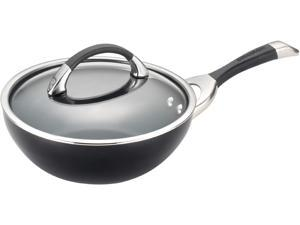 Circulon 83002 9.5-Inch covered stir fry