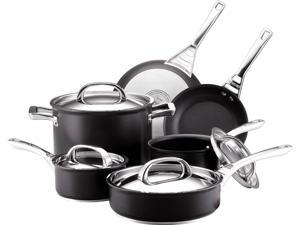 Circulon Infinite Collection 10-Piece Gourmet Cookware Set