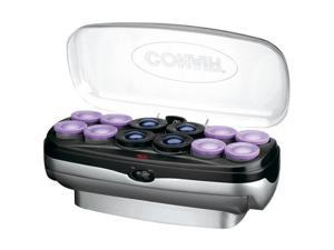 CONAIR CHV14X Heat Waves Jumbo and Super Jumbo Hot Rollers
