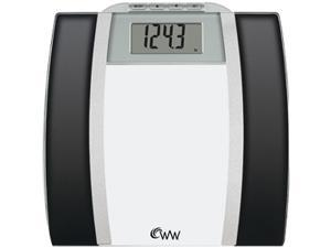CONAIR WW78 Weight Watchers Glass Body Analysis Scale