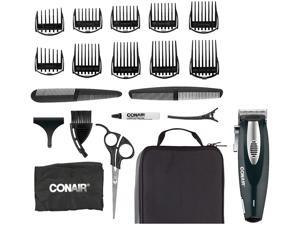 CONAIR HC1100 20-Piece Lithium Ion Haircut Kit