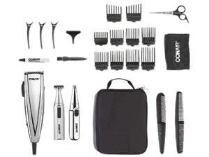 CONAIR HCT401 Home Haircut & Grooming Kit