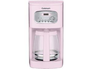 Cuisinart DCC-1100PK 12-Cup Programmable Drip Coffeemaker