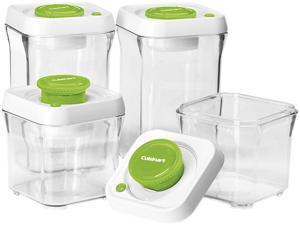 Cuisinart CFS-TC-S8G Storage Ware