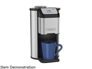 Cuisinart Single Cup Grind & Brew Coffeemaker