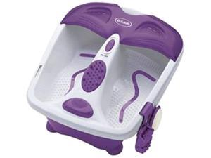 DrScholls DRFB7010 Foot Spa with Jelly Soak Scented Powder