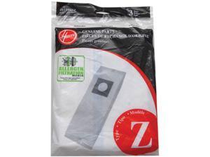 HOOVER 4010100Z 3 Pack Type Z Vacuum Cleaner Bag